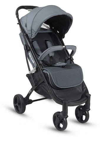 Knorrbaby Kinder-Buggy »X-Easy-Fold, grey«, 15 kg kaufen