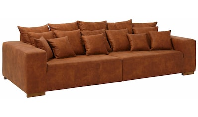 Home affaire Big - Sofa »Neapel« kaufen