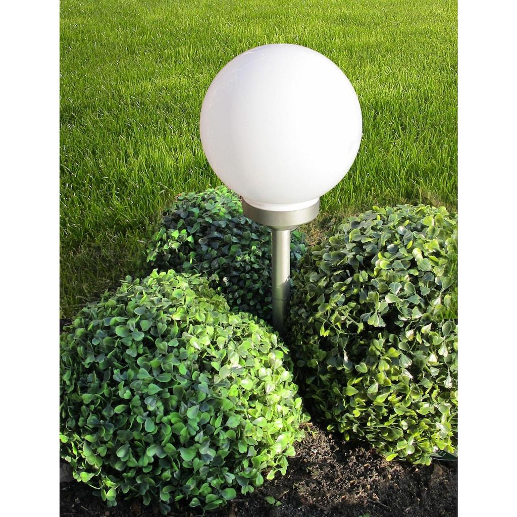 BONETTI LED Gartenleuchte »Gartenleuchte«, LED-Board