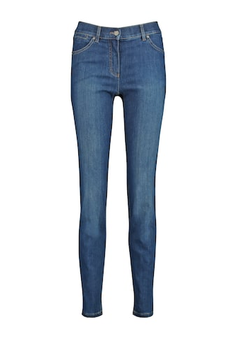GERRY WEBER Skinny - fit - Jeans »Jeans Skinny Fit4me« kaufen