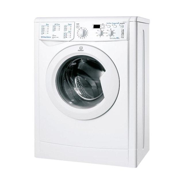 Waschmaschine, Indesit, »IWUD 41252 C ECO EU«