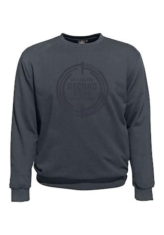 AHORN SPORTSWEAR Sweatshirt, mit modischem Frontdruck kaufen