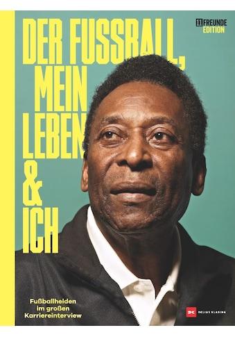 Buch »Der Fußball, mein Leben und ich / DIVERSE« kaufen