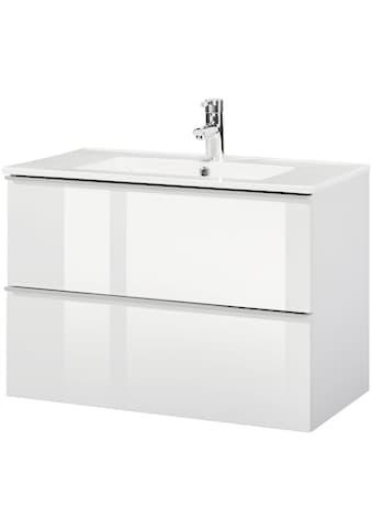 Waschplatz »HOLA 800«, Breite 80 cm kaufen