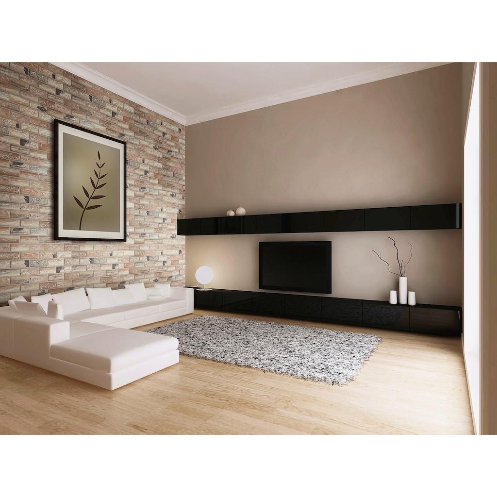 ELASTOLITH Verblender »Corsica«, dunkelbraun, für Außen- und Innenbereich, 1 m²