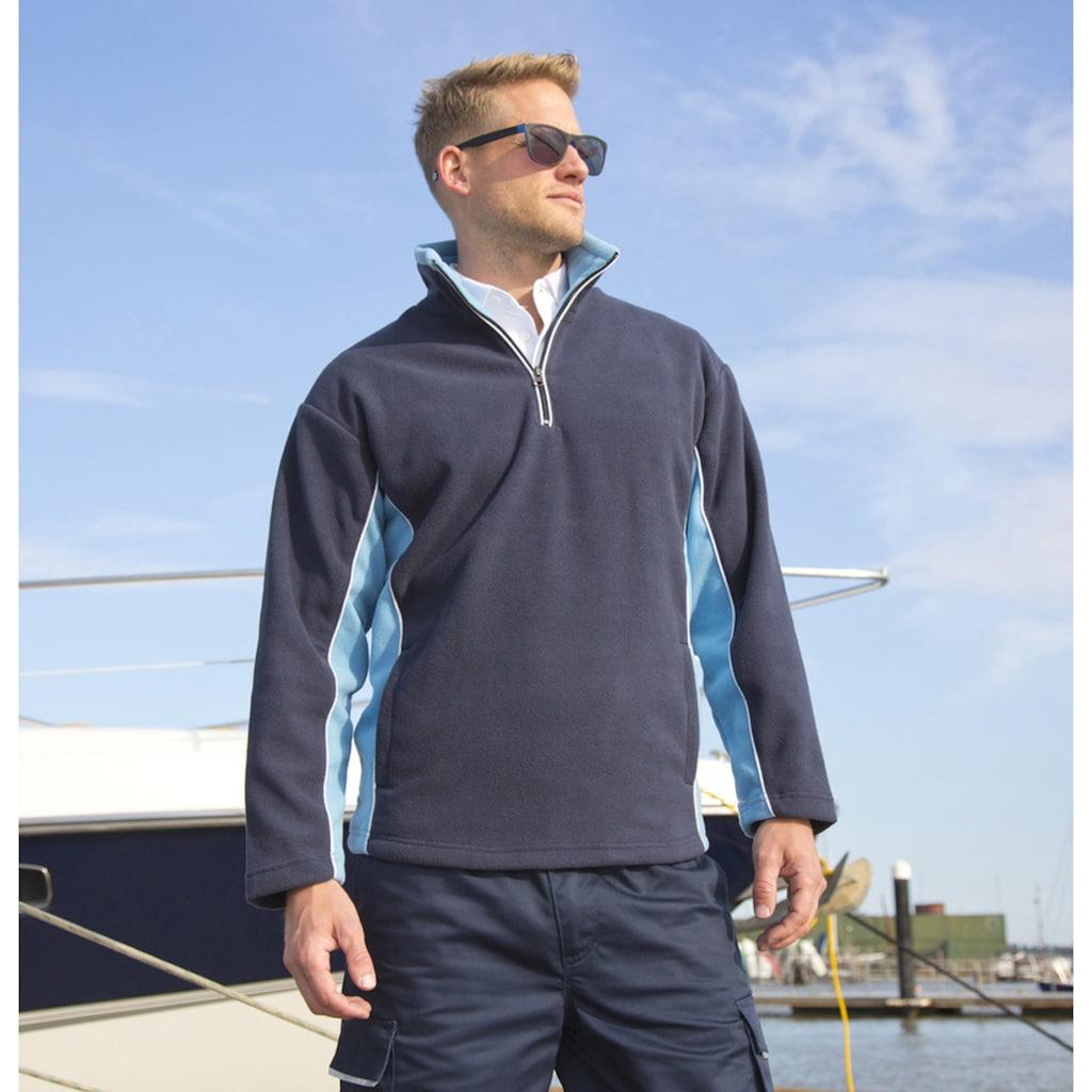 Result Fleecepullover »Tech3 Herren Sport Fleece-Pullover / Fleece-Oberteil, wasserabweisend, winddicht, Antipilling«