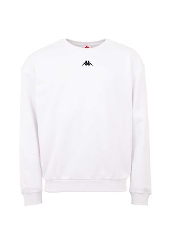 Kappa Sweatshirt »AUTHENTIC VESLANN« kaufen
