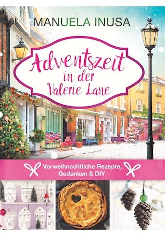 Buch »Adventszeit in der Valerie Lane / Manuela Inusa« kaufen
