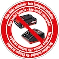 Einhell Akku-Schlagbohrschrauber »TE-CD 18/50 Li-i BL Solo«, (1 tlg.)