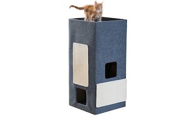 ABUKI Kratzbaum »Scratchy«, BxTxH: 46x46x100 cm kaufen