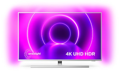 "Philips LED-Fernseher »43PUS8505/12«, 108 cm/43 "", 4K Ultra HD, Smart-TV kaufen"