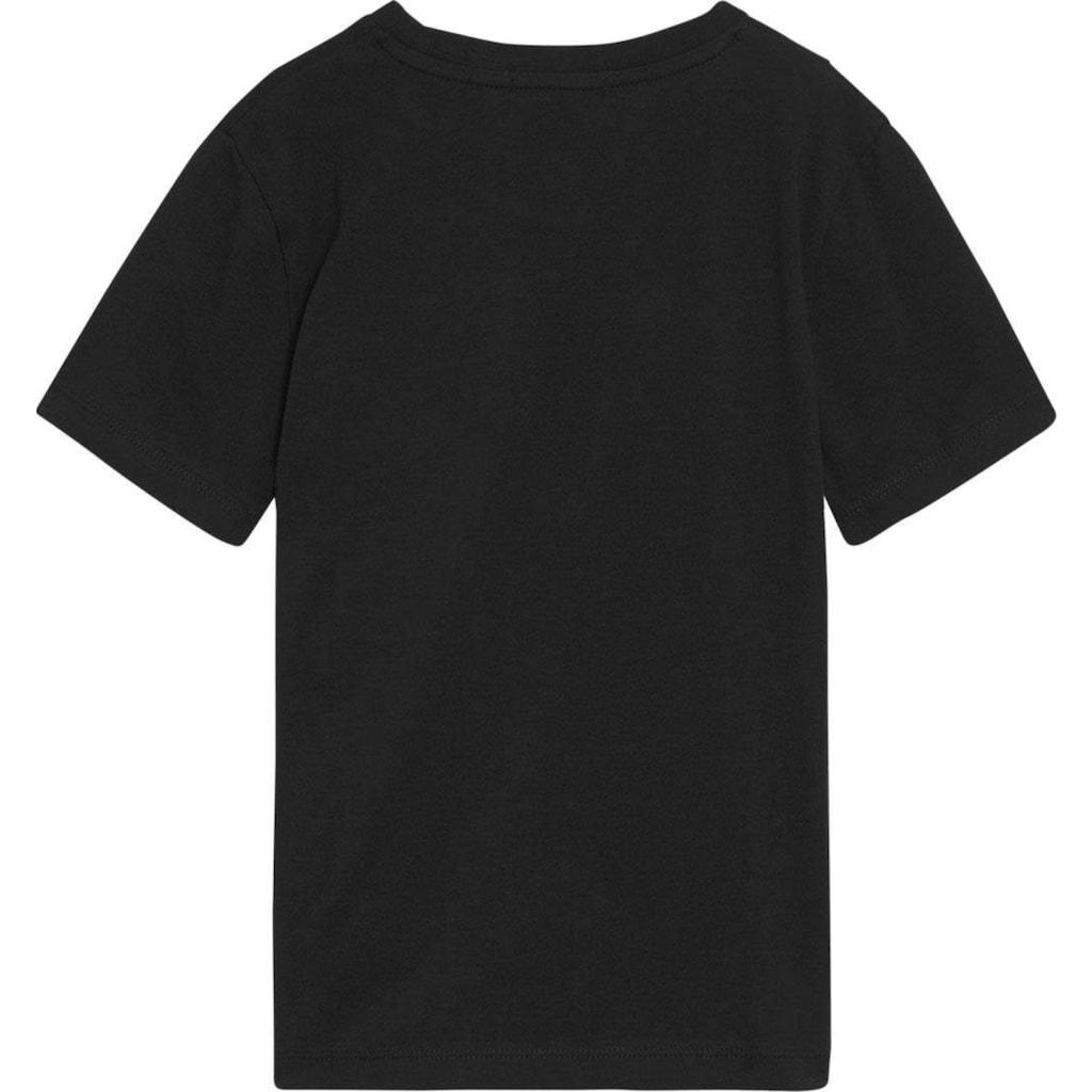 Calvin Klein Jeans T-Shirt, mit Druck