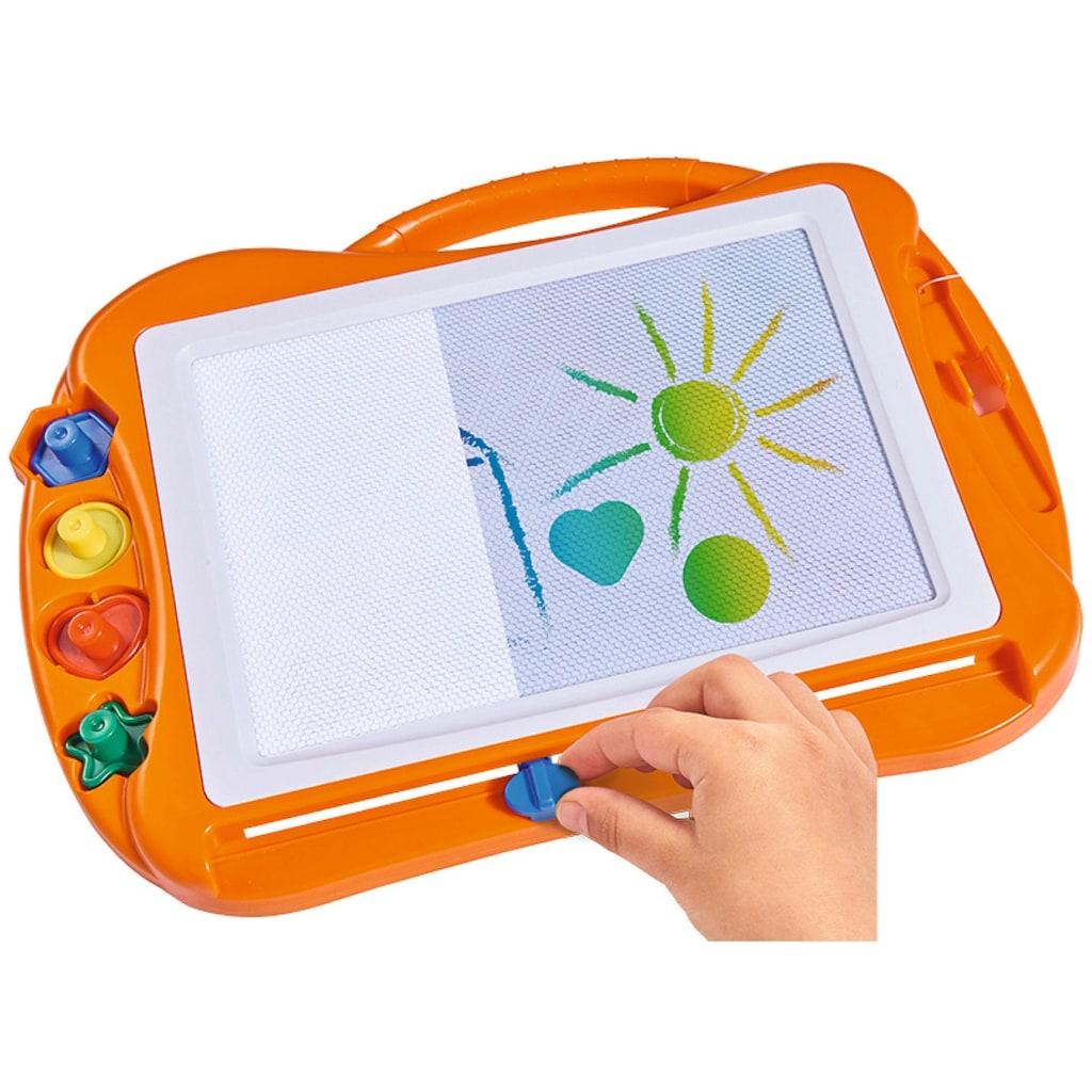 SIMBA Zaubertafel »Art & Fun 2 Farb-Maltafeln«