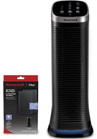 Honeywell Luftreiniger AirGenius 5 HFD323E2 kaufen