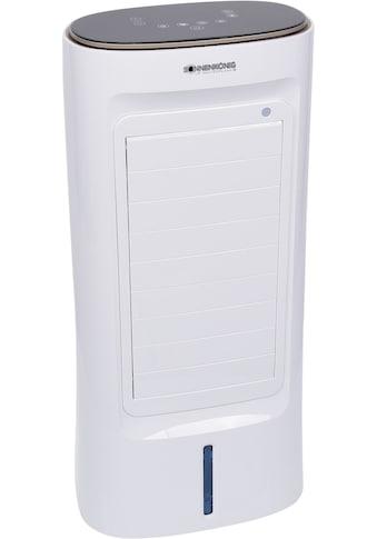 Sonnenkönig Ventilatorkombigerät »Air Fresh 7« kaufen