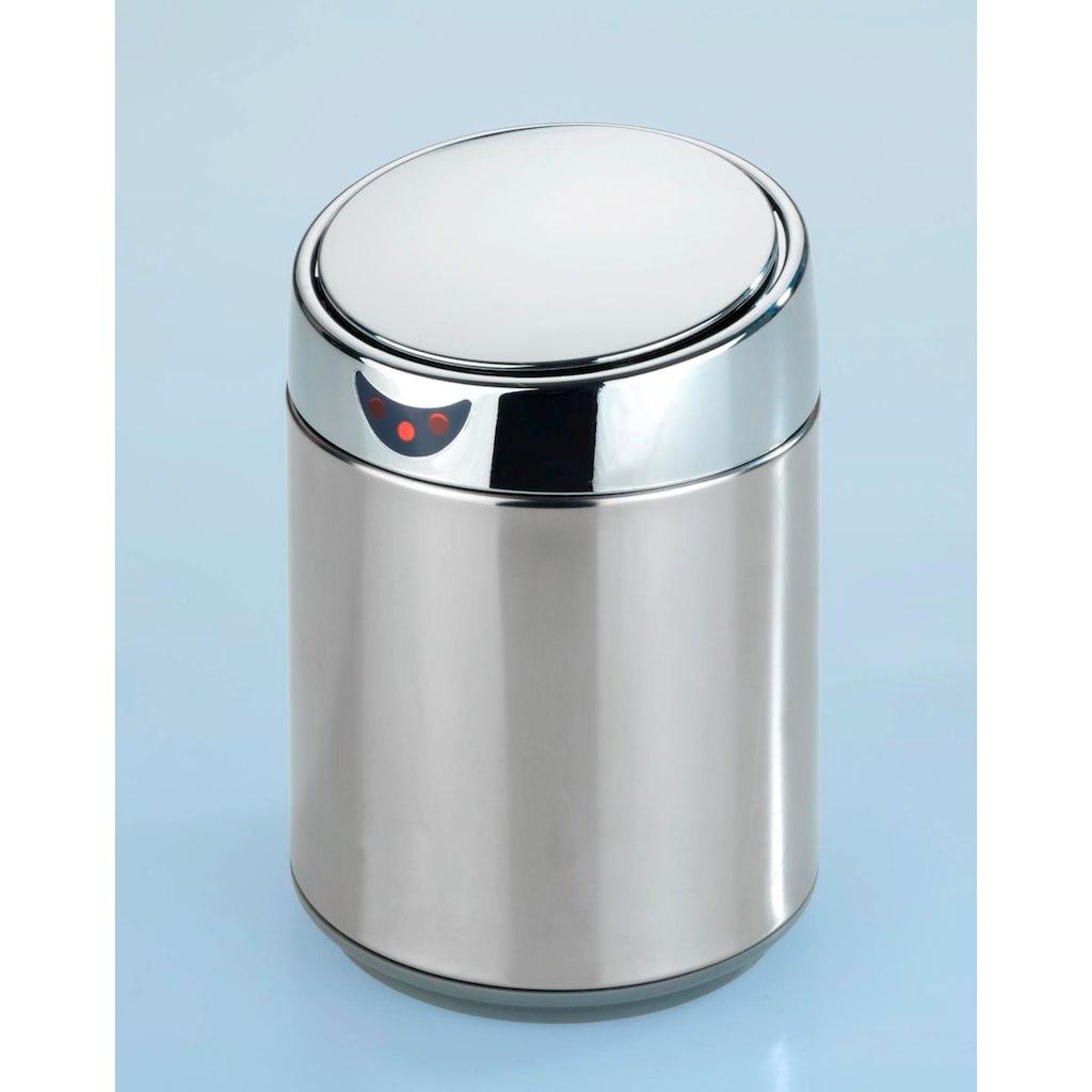 WENKO Kosmetikeimer »Sensor«