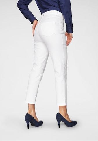 MAC 7/8 - Jeans »Melanie Summer Flower« kaufen