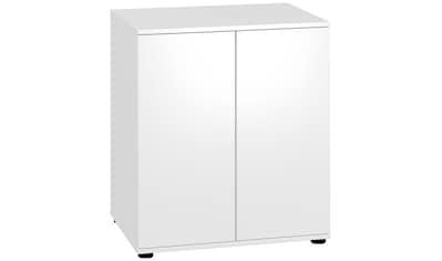 Juwel Aquarien Aquarien - Unterschrank »SBX Lido 200«, BxTxH: 71x51x80 cm, weiß kaufen