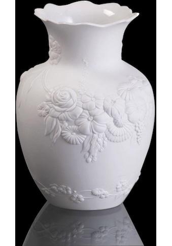 Kaiser Porzellan Tischvase »Flora«, Höhe ca. 16,5 cm kaufen