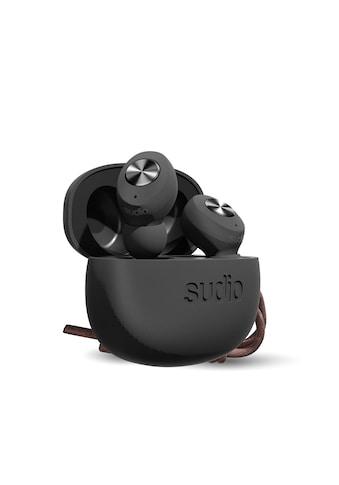 wireless In-Ear-Kopfhörer »Sudio Tolv«, integrierte Steuerung für Anrufe und... kaufen