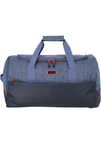 travelite Reisetasche »Proof, 50 cm, mit Rucksackfunktion« kaufen