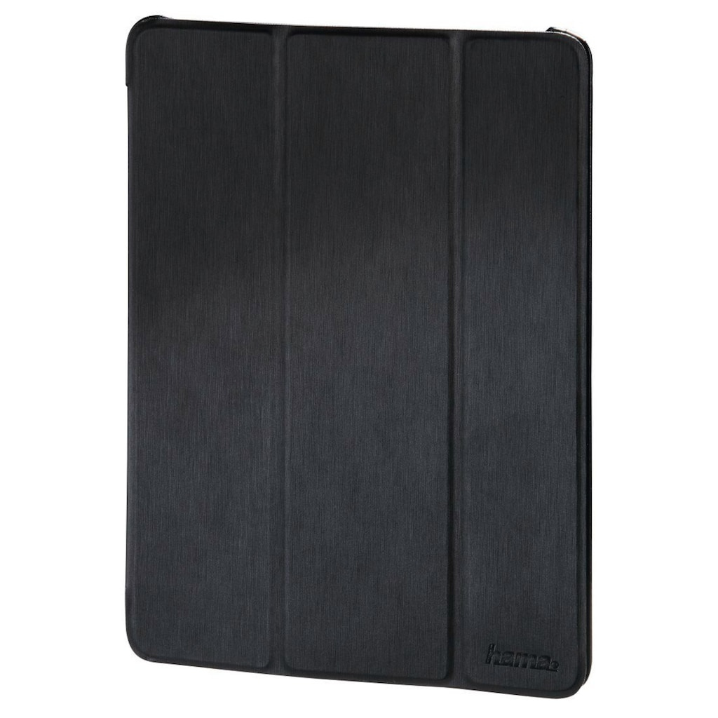 Hama Tablet-Case Fold für Apple iPad 9.7 (2017/2018), Schwarz
