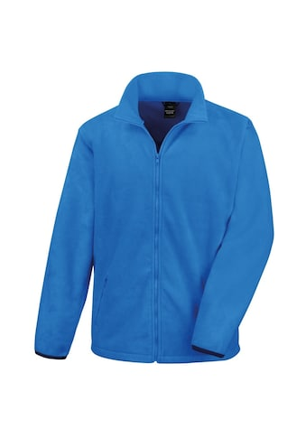 Result Fleecejacke »Core Herren Fleece-Jacke« kaufen