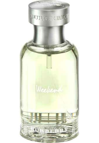"BURBERRY Eau de Toilette ""Weekend Men"" kaufen"