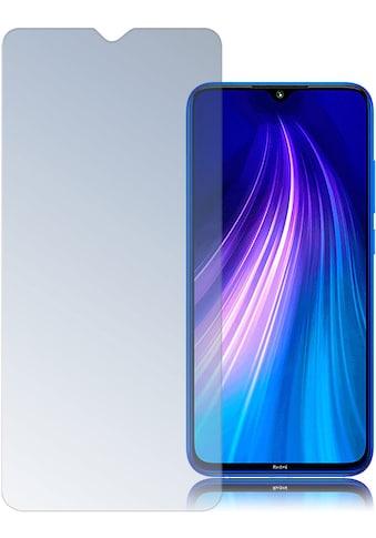 4smarts Displayschutz »Second Glass 2.5D für Xiaomi Redmi Note 8 Pro« kaufen