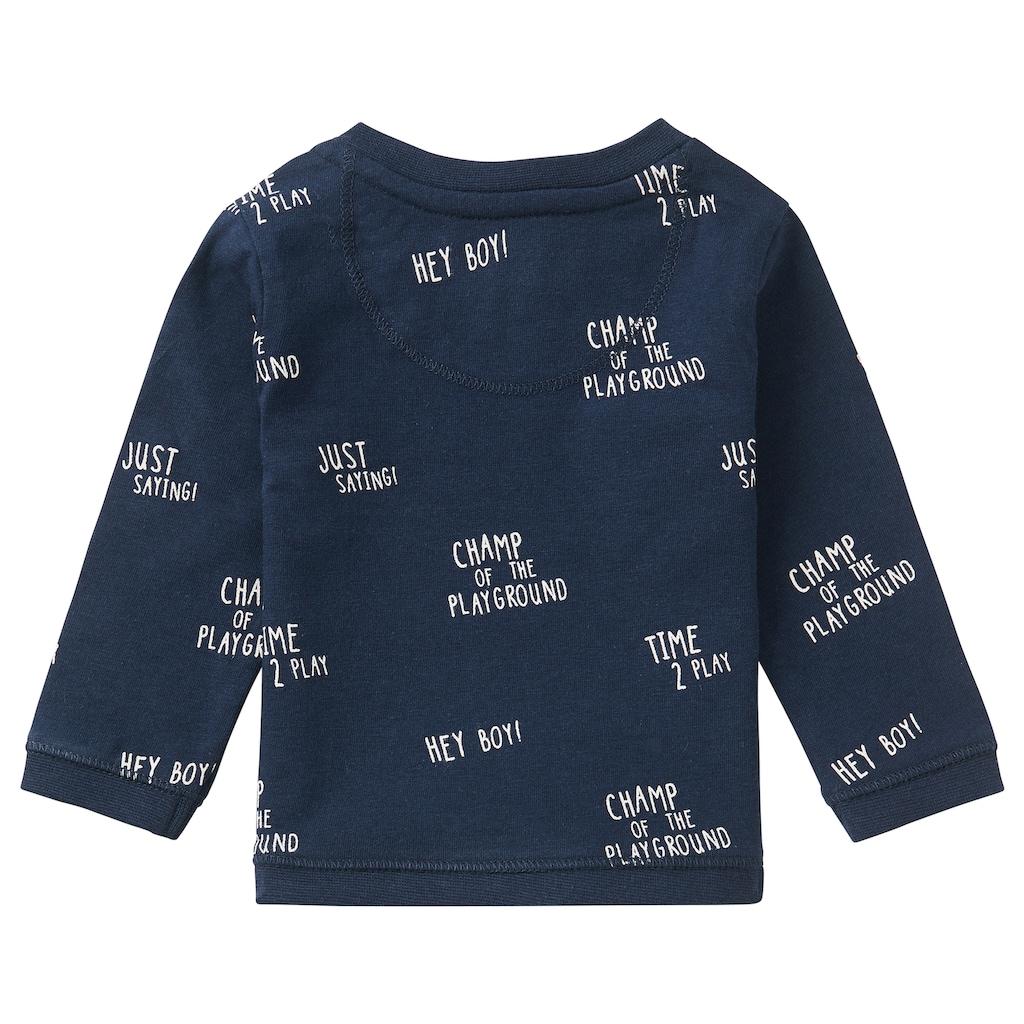 Noppies Sweatshirt »Birkenhead«