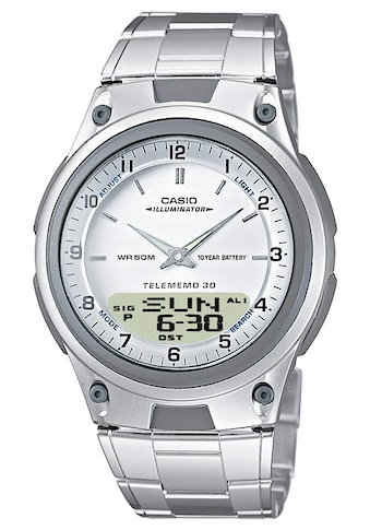 Casio Collection Chronograph »AW - 80D - 7AVES« kaufen