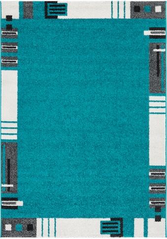 Andiamo Teppich »Luna 3«, rechteckig, 7 mm Höhe, Wohnzimmer kaufen