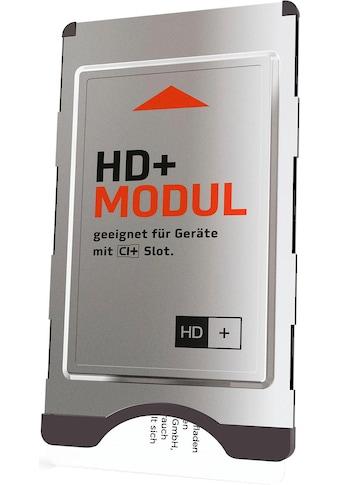HD Plus »HD+ Sender - Paket für 6 Monate« HD+ - Modul kaufen