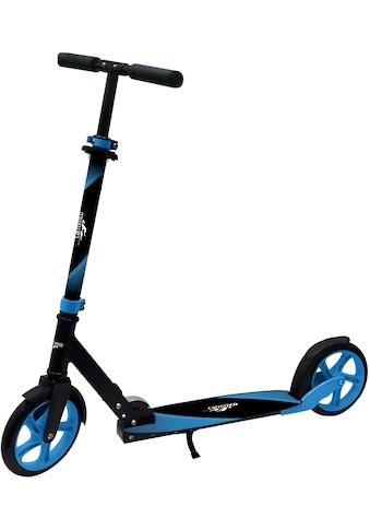 Carromco Scooter »XT-200, blau« kaufen