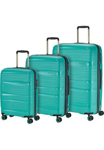 """travelite Trolleyset """"Motion"""", 4 Rollen, (3tlg.) kaufen"""