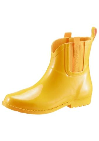 Esprit Chelseaboots »GLAS GOW RIBBON«, in typischer Schlupfform kaufen