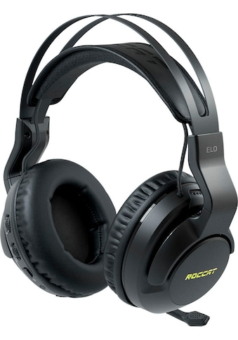 ROCCAT Gaming-Headset »Elo 7.1 Air - Kabelloses Surround-Sound RGB PC Gaming Headset«,... kaufen