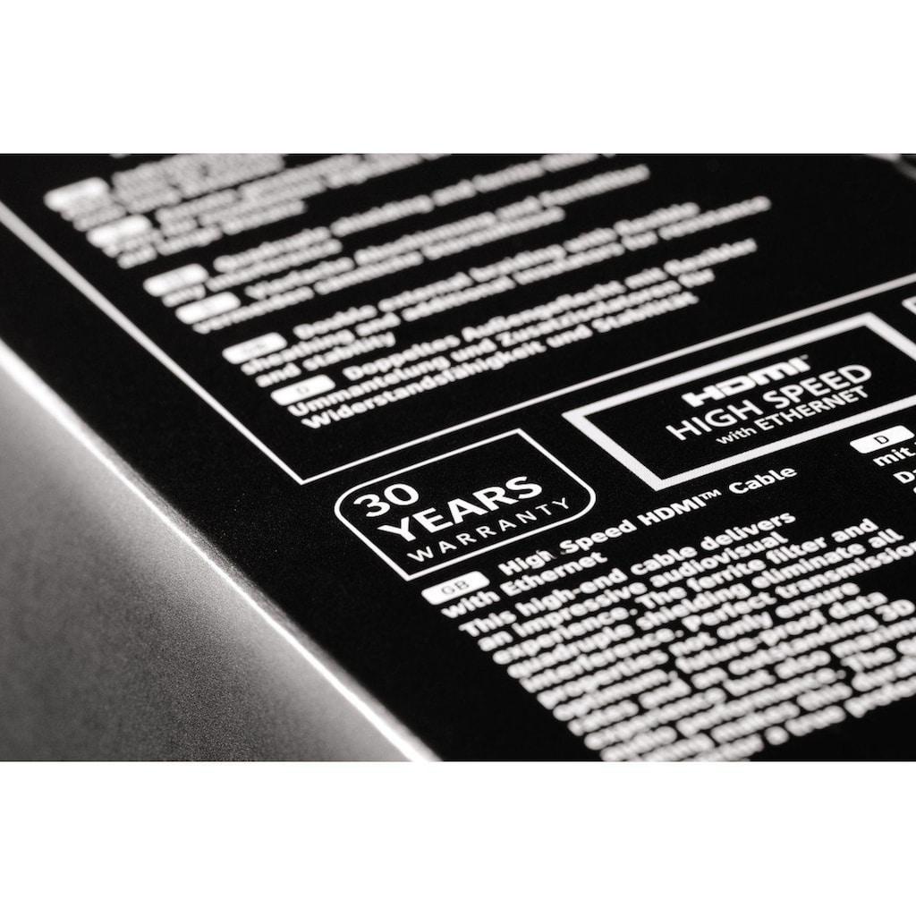 AVINITY High Speed HDMI-Kabel, Ethernet, 1m