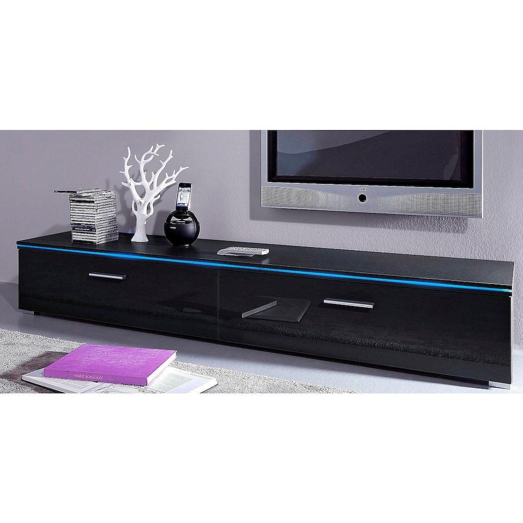TV-Board »Show«, Breite 120 oder 180 cm