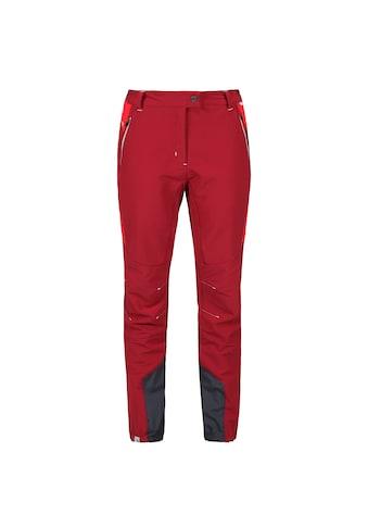 Regatta Funktionshose »Damen Outdoor - Hose, wasserabweisend« kaufen