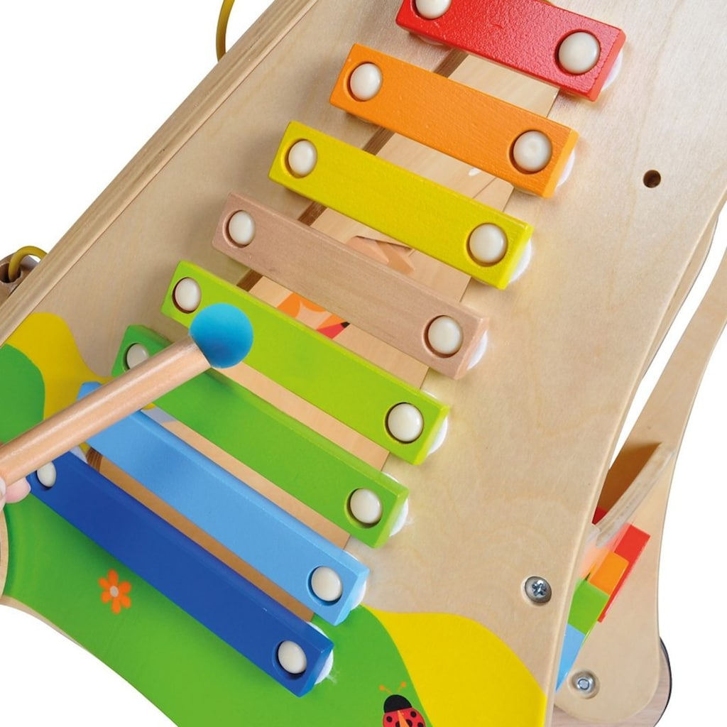 "Knorrtoys® Lauflernwagen ""Play Pram"""