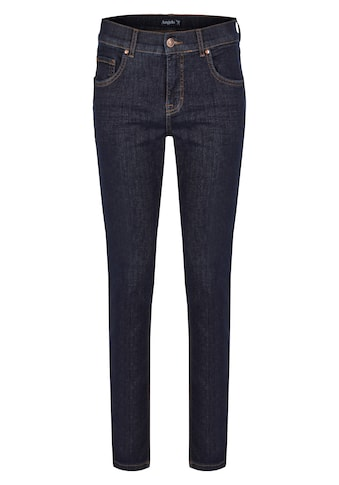 ANGELS Skinny-fit-Jeans,Skinny' in klassischer Used-Waschung kaufen