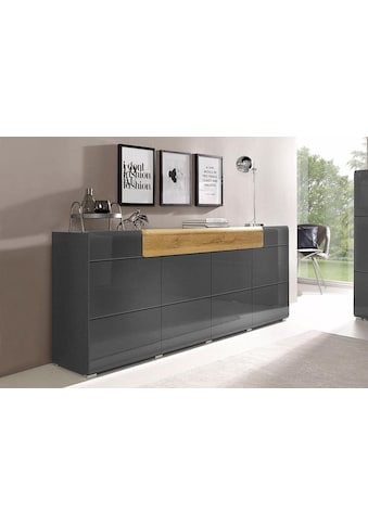 Helvetia Sideboard »Toledo«, Breite 208 cm kaufen