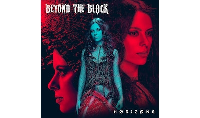 Musik-CD »Horizons / Beyond The Black« kaufen