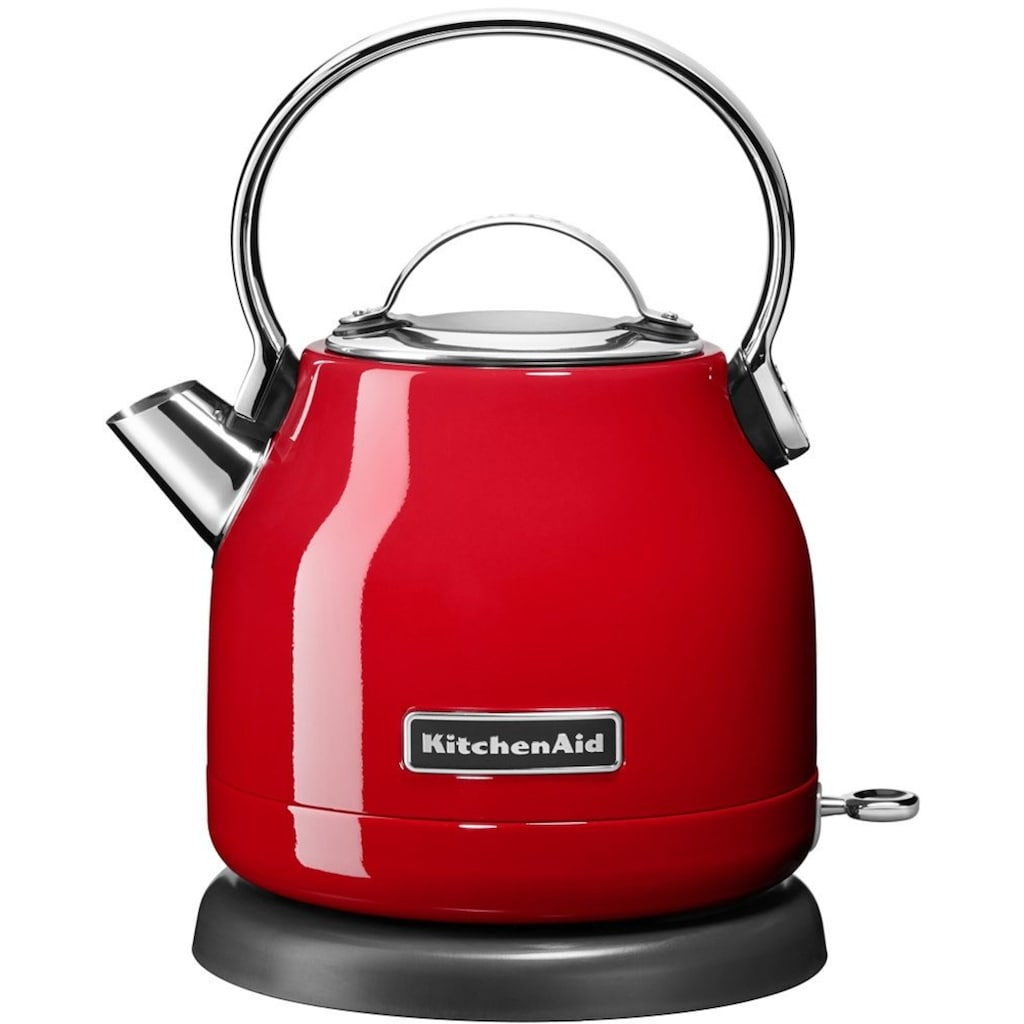 KitchenAid Wasserkocher »5KEK1222EER«, 1,25 l, 2200 W