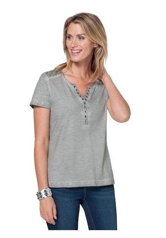 Ambria Spitzenshirt kaufen
