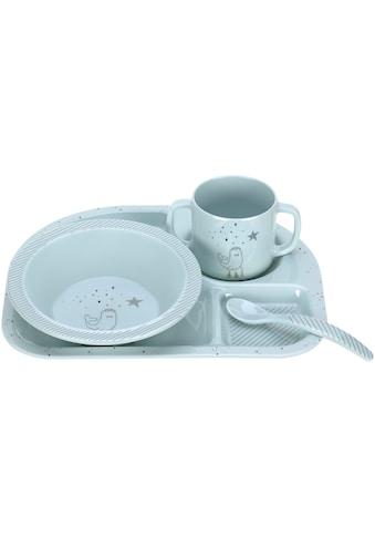 LÄSSIG Kindergeschirr-Set »More Magic Seal«, (4 tlg.) kaufen