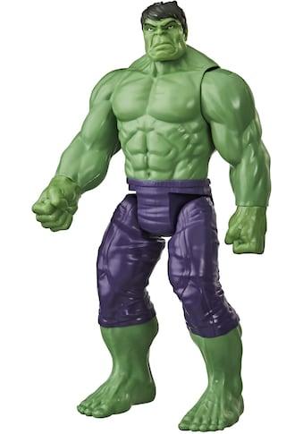 """Hasbro Actionfigur """"Titan Hero Serie Blast Gear Deluxe Hulk"""" kaufen"""