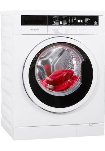 Grundig Waschmaschine GWN37631 kaufen