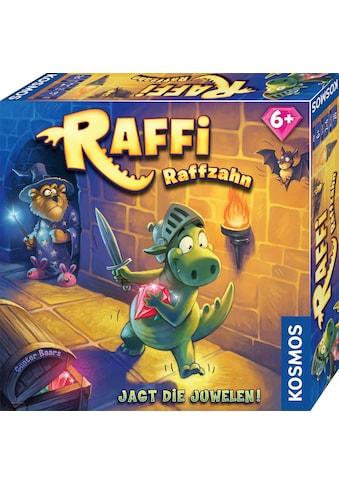 Kosmos Spiel »Raffi Raffzahn« kaufen